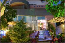 RESTORAN-HOTEL-KAPRI-YAMBOL-BULGARIA
