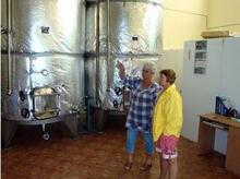 винарна-горско-ново-село---дегустации-на-вино-велико-търново---винарна-в-златарица